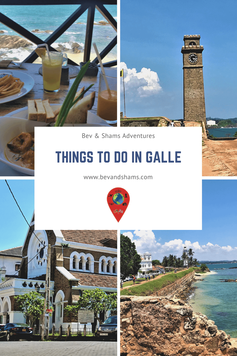 Ultimate travel guide to Colombo