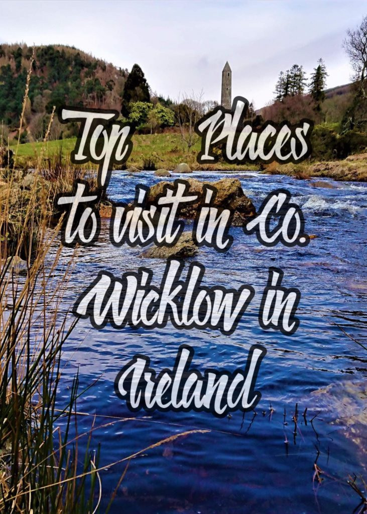 Packing tips for Ireland