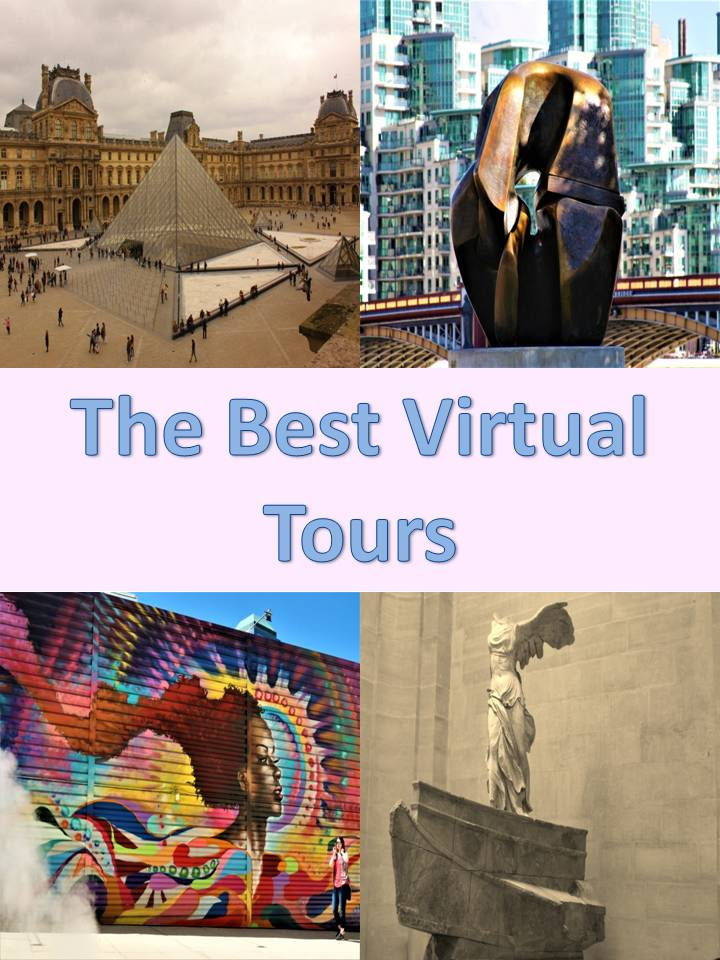 The Best Virtual Tours