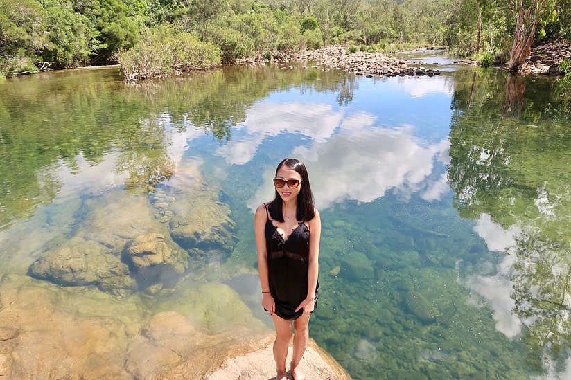 Road trip from Airlie Beach to Port Douglas