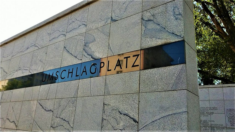 Umschlagplatz - Things to do in Warsaw