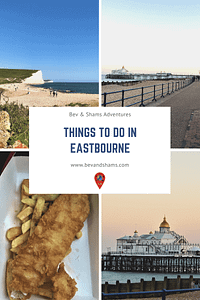 Things to do in Eastbourne