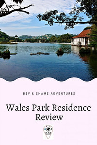 Wales Park Residence Review