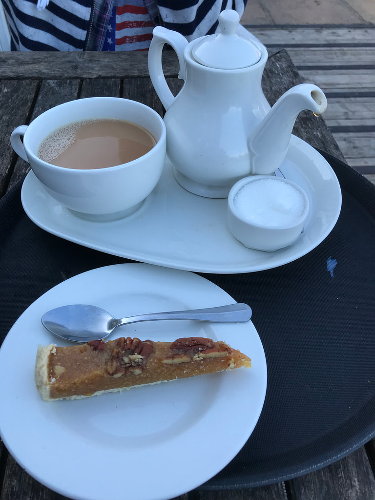 You must have tea and cake has to be on your list of things to do in Eastbourne