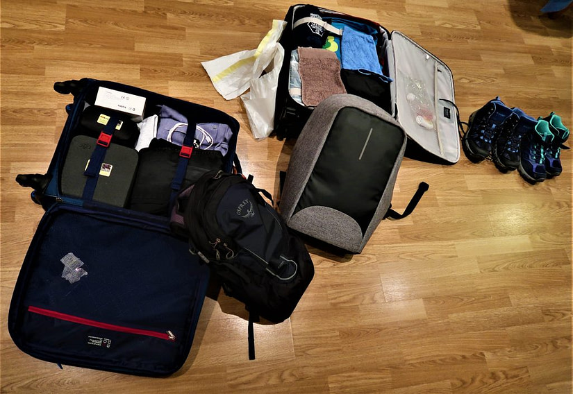 What to Pack for Australia