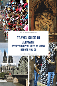 Travel guide to Germany: Everything you need to know before you go