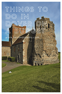 Things to do in Dover