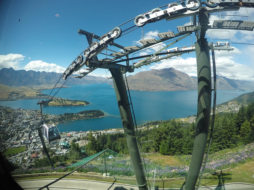 Queenstown one of the best places to visit in New Zealand