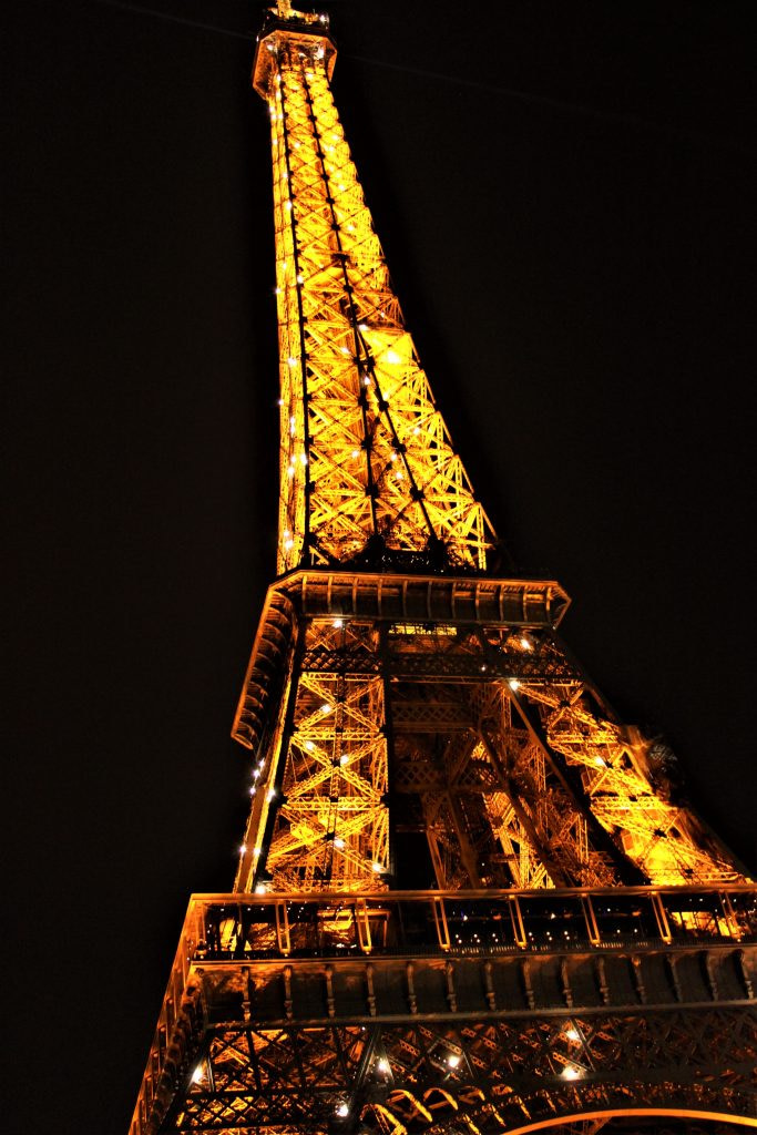 Essential travel guide to France, visiting the Eiffel Tower is just one of the things to do in Paris France.