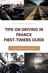 Tips on driving in France