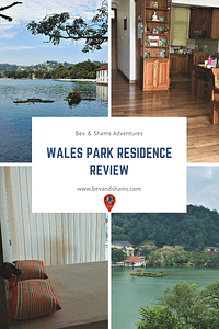 Wales Park Residence