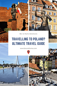 Travelling to Poland? Ultimate travel guide